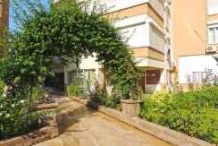 Mavi Ay Apartments