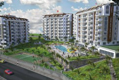 Avsallar 60.000 Euro – 140.000 Euro Orion City V