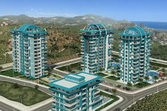 Alanya Real Estate By Angel Homes Mahmutlar