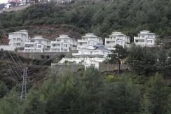 Alanya Tepe Hause  By Alanya Tupa immobilien, Alanya
