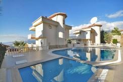 Villa Memos, Kargıcak