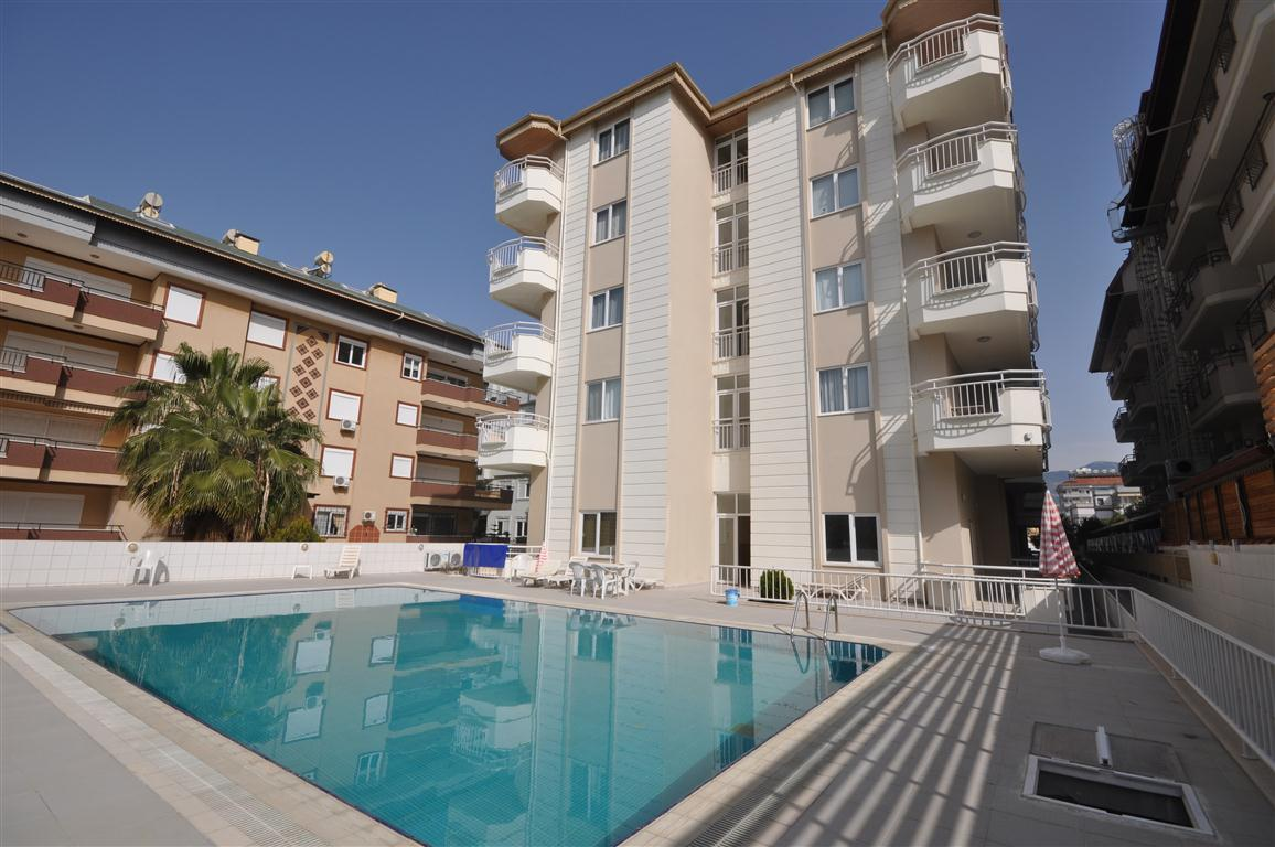 Cheap Apartment in Alanya / Oba