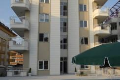 Good Apartment in Alanya / Oba
