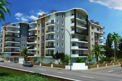Alanya Apartments Starting 49.000 Euro!