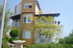 Alanya Cheap Villa