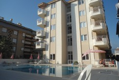Apartment for rent in Alanya