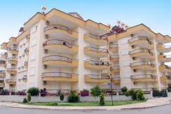 Apartment For Rent Alanya By Alanya Tupa Apartment, Alanya