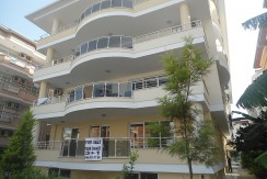 Apartments in Alanya / Oba