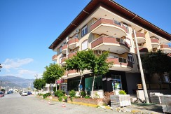 Dublex For Sale in Alanya / Oba