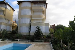 Good Dublex For Sale in Alanya / Kestel