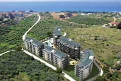 Starting From 37.000 Euro (Alanya Aqua)