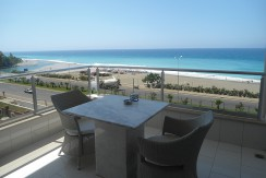 Alanya Super Luxury Dublex With O Distance From Sea!  By Alanya Tupa Real Estate, Alanya
