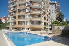 For Rent Apartment in Alanya Tosmur