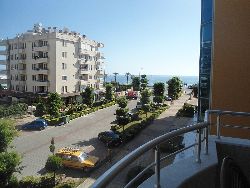 Apartment İn Alanya / Oba