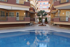Good Apartment in Alanya / Oba