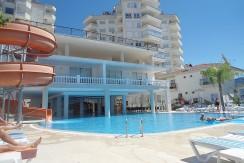 Villa for sale in Alanya / Cikcilli