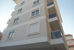 Good Apartment in Alanya