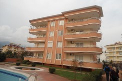 Cheap and Luxuy 2 apartment in Oba / Alanya