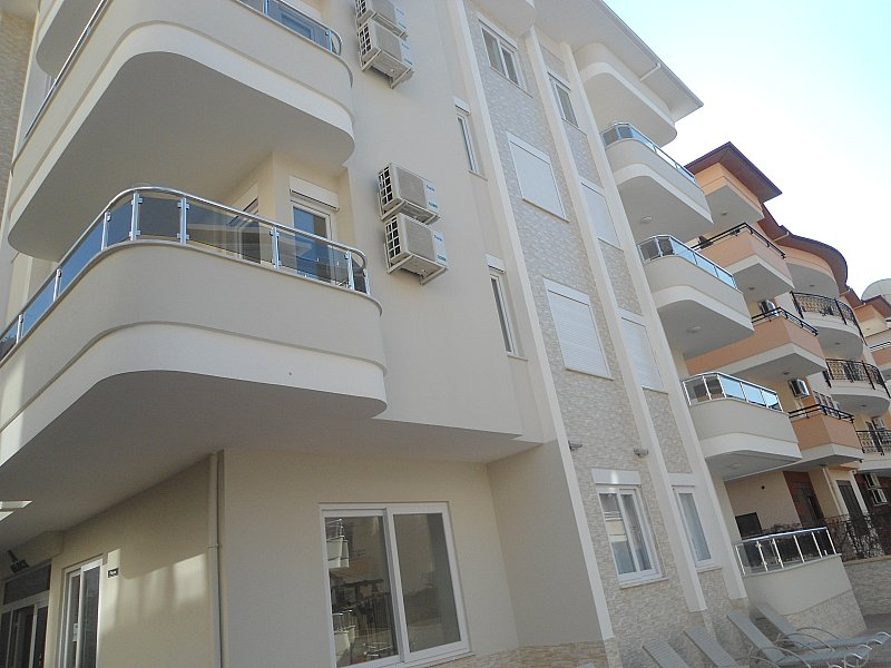 Cheap and Luxury 2 apartment in Oba / Alanya