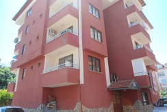 Apartment For Sale in Alanya / Cikcilli (Servet Bey)