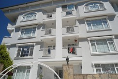Apartment For Sale in Alanya / Oba (Yukarı Oba)