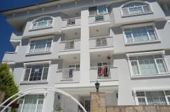 Apartment For Sale in Alanya / Oba (Yukarı Oba)