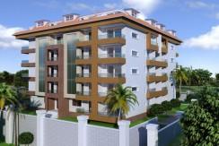 Nice Complex in Alanya / Kestel