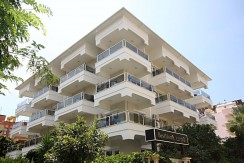 Alanya Best Home 10 Apartment For Sale