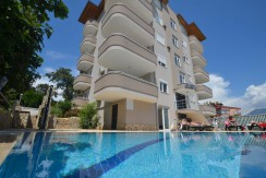 Alanya Apartments For Sale Alanya / Cikcilli
