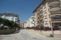 Apartment For Rent İn Alanya