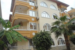 Cheap And Good Apartments in Alanya / Oba