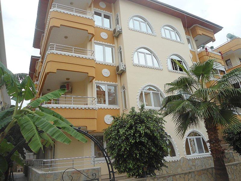 Cheap And Good Apartments in Alanya / Oba