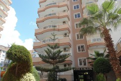 For Sale Apartment In Alanya / Mahmutlar (Sevim Hnm)