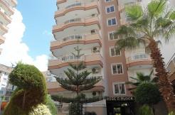 For Sale Apartment In Alanya / Mahmutlar (Sevim Hnm)