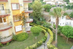 For Sale Apartment in Alanya / Kestel (Ahmet Bey)