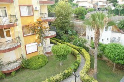 For Sale Apartment in Alanya / Kestel (Ahmet Bey)