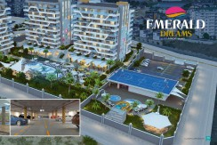 Apartments Starting From 36.000 Euro!