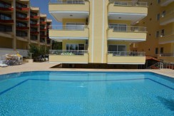Cheap Apartment in Alanya / Oba