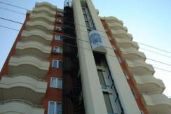 Apartment For Sale in Mahmutlar / Alanya