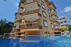 Alanya Home Orkide Apartment, Oba