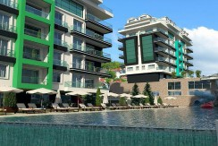 Konak seaside homes, Kargıcak