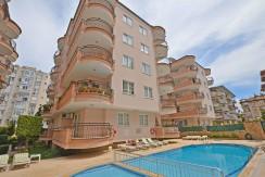 Alanya Apartment Eko, Oba