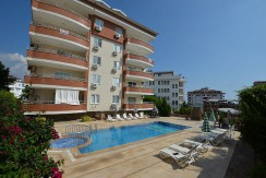 Alanya Tupa Immobilien By BARAN 2 RESİDENCE, CİKCİLLİ