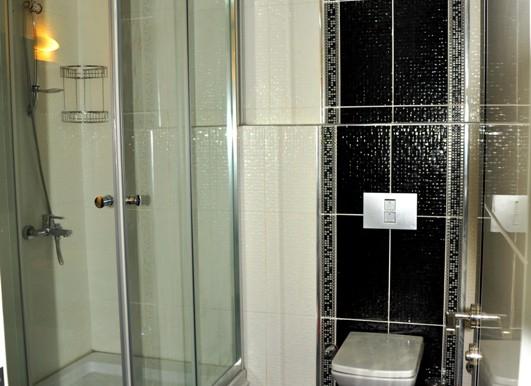 1+1 banyo tuvalet 2