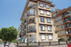 Oba Alanya Lux Apartment