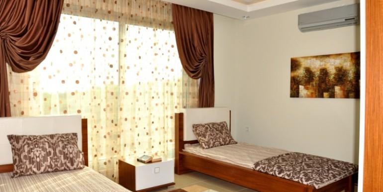 dubleks yatak odası üst5