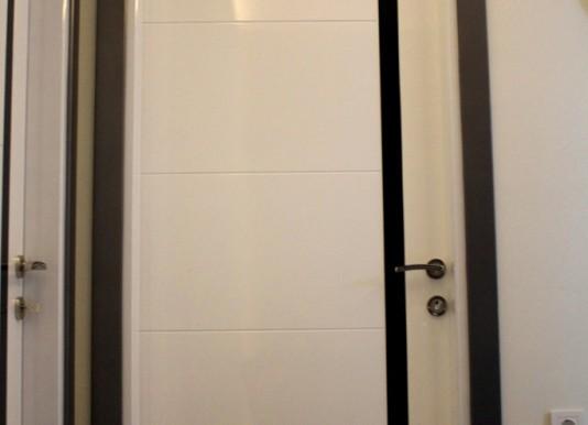 iç kapılar