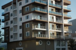 Cheap Apartment in Alanya