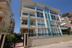 City Holiday Apartment for Sale inAlanya  IDEAL