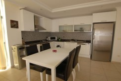 Olive City Resale Apartment in Alanya   IDEAL